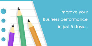 Tips To Improve Small Businesses Performance