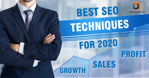 BEST SEO TECHNIQUES FOR 2020 – GROWTH, SALES, PROFIT