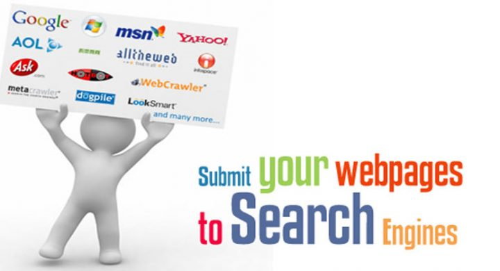 Top Search Engine Submission Sites Updated List 2020