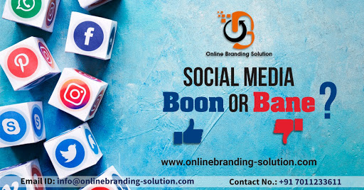 Social Media Marketing For Businesses – Boon or Bane
