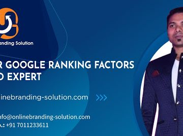 Google Ranking Factors By Expert