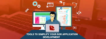 Ruby on Rails Technology A quick check out